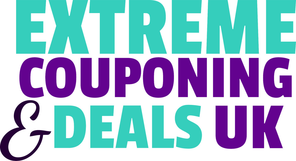 Extreme Couponing and Deals UK Ltd Logo