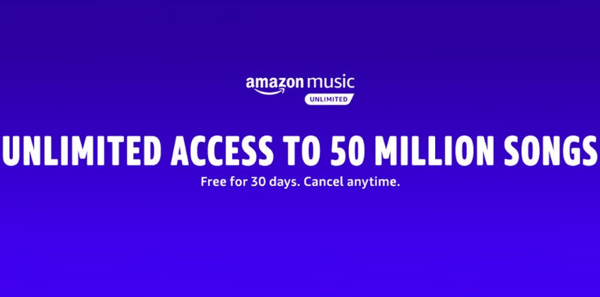 Amazon Music - 50m songs